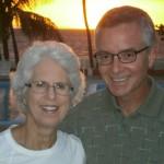 Dr. Dennis and Sara